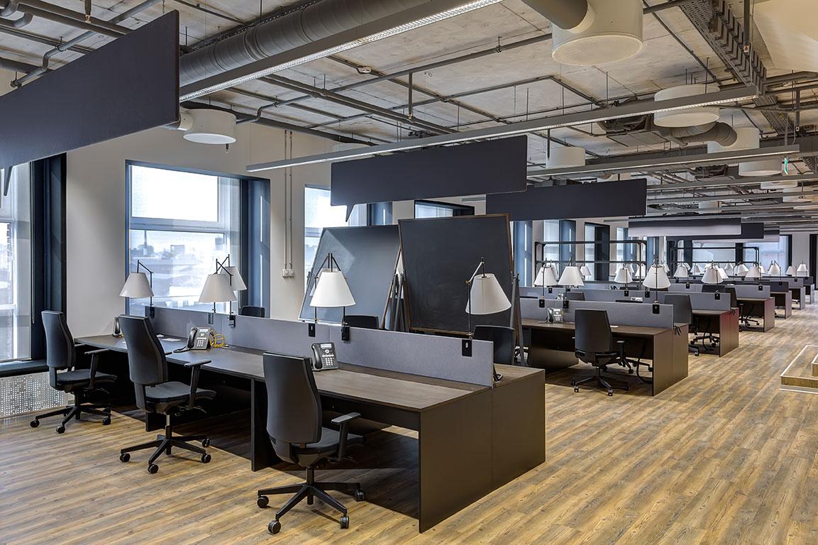Furniture & Equipment Installation Birmingham